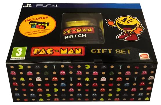 Pac-Man Geschenke-Edition (PS4) für 20,35€ inkl. VSK (ShopTo)