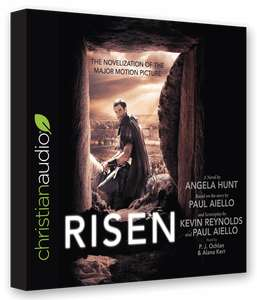 Risen: The Novelization of the Major Motion Picture Hörbuch kostenlos statt 9,95€