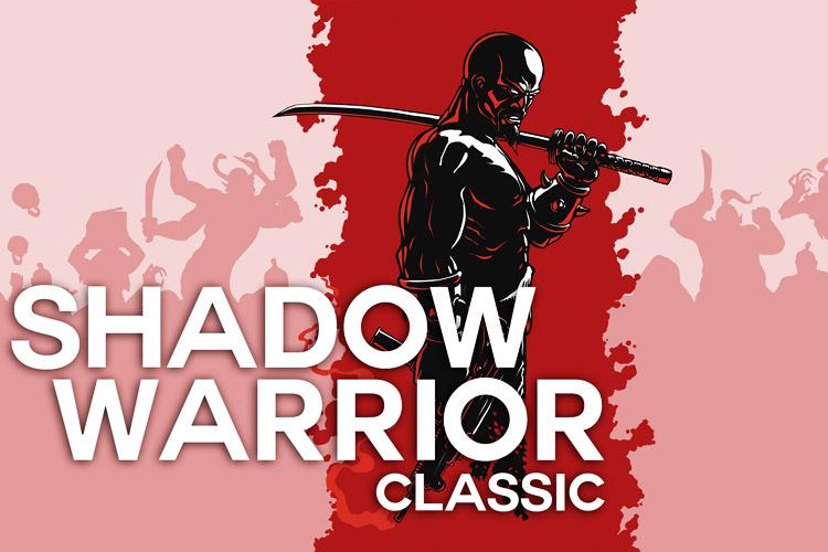 Shadow Warrior Classic (1997) - kostenlos - @steam @GOG