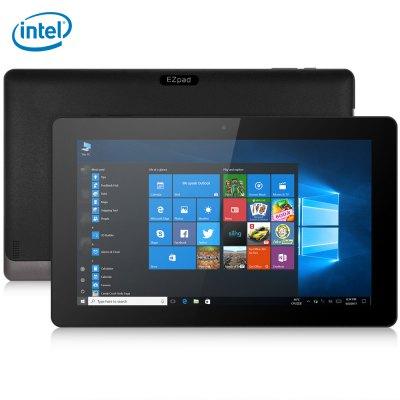 [Gearbest] Jumper EZpad 4S Pro Tablet für 120,69 € - 40% Ersparnis