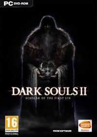 Dark Souls II: Scholar of the First Sin (Steam) für 7,59€ (CDKeys)
