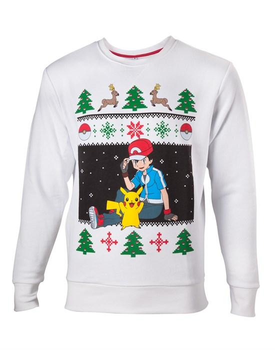 Pokemon - Sweatshirts für 8€ bei GameStop