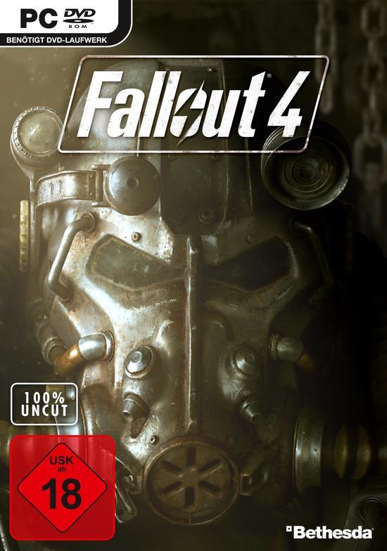 Fallout 4 PC; DLC auch günstiger erhältlich