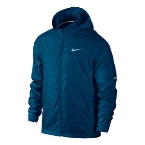 [jogging-point] Nike Vapor Jacket Herren