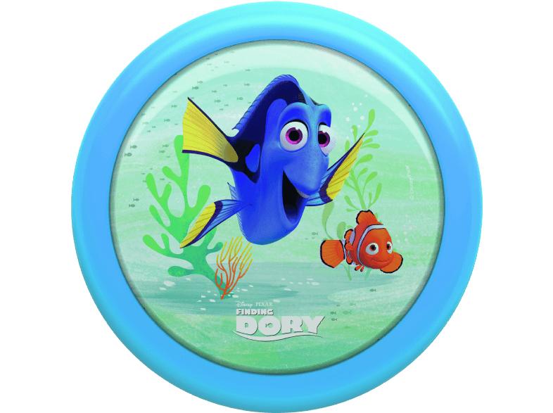 Philips Disney Findet Dorie LED Nachtlicht (Blau) für 5€ versandkostenfrei (Media Markt + Amazon Plus Produkt)
