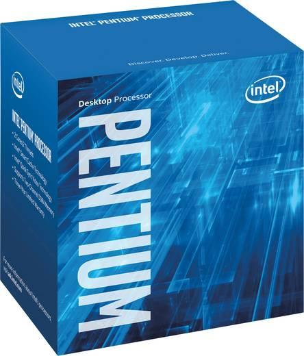 Intel G4560 (boxed) für 54,21€ [Conrad]