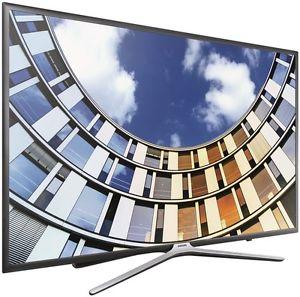 "Samsung UE32M5570AUXZG EEK A 81 cm (32"") FullHD Smart 800 PQI DVB-T2/C/S2 (TV)"