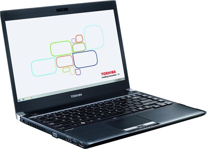 Toshiba Portégé R930 (13,3'' HD matt, i5-3340M, 4GB RAM, 128GB SSD, DVD-Brenner, UMTS, Win 8 Pro) für 184€ [gebraucht - sehr gut] [Ebay]
