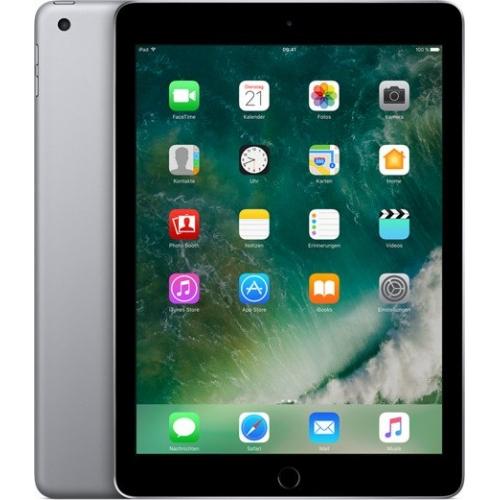 Apple iPad 9.7 (2017) 128GB WiFi WLAN iOS Tablet PC Retina Display Kamera