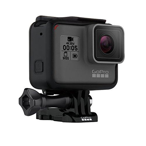 [Amazon] GoPro HERO5 Black Action-Kamera (12 Megapixel) schwarz/grau