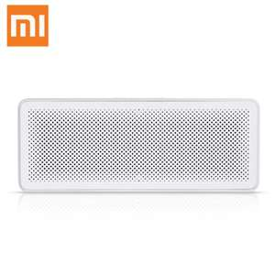 Xiaomi Square Box 2 Bluetooth-Lautsprecher für 20,46€ [Gearbest]