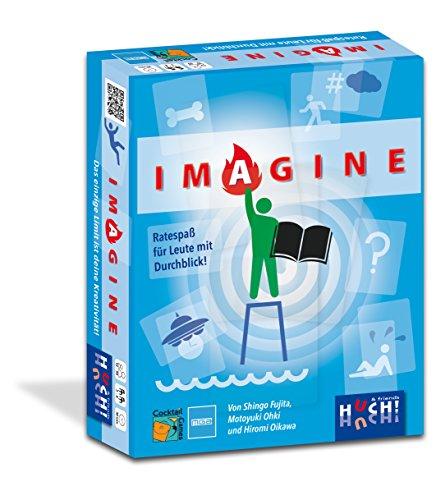 Imagine (Amazon.de Prime, Partyspiel, Gesellschaftsspiel)