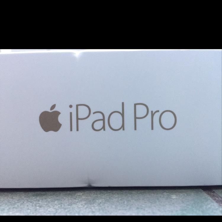 "(Lokal) iPad Pro (2016) 32 Gb Cellular 9,7"""
