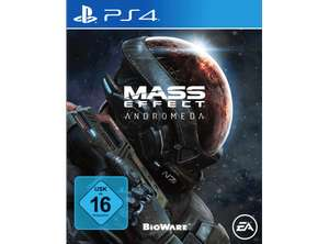 Mass Effect: Andromeda [PlayStation 4/Xbox One/PC]
