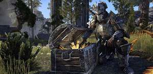The Elder Scrolls Online – ESO-Plus kostenlos (PC, PS4, Xbox One)