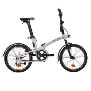 "Faltrad Klapprad 20"" Tilt 720 Limited Edition B'TWIN @Decathlon On-/Offline"
