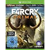 Far Cry Primal - Special Edition XBOX One [Amazon]