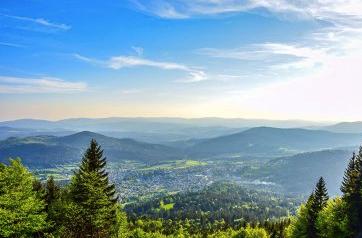 Reise: Oberer Bayerischer Wald - 6 Nächte inkl. All Inclusive Light, Finnische Sauna und vielen mehr ab nur 179€ p.P.