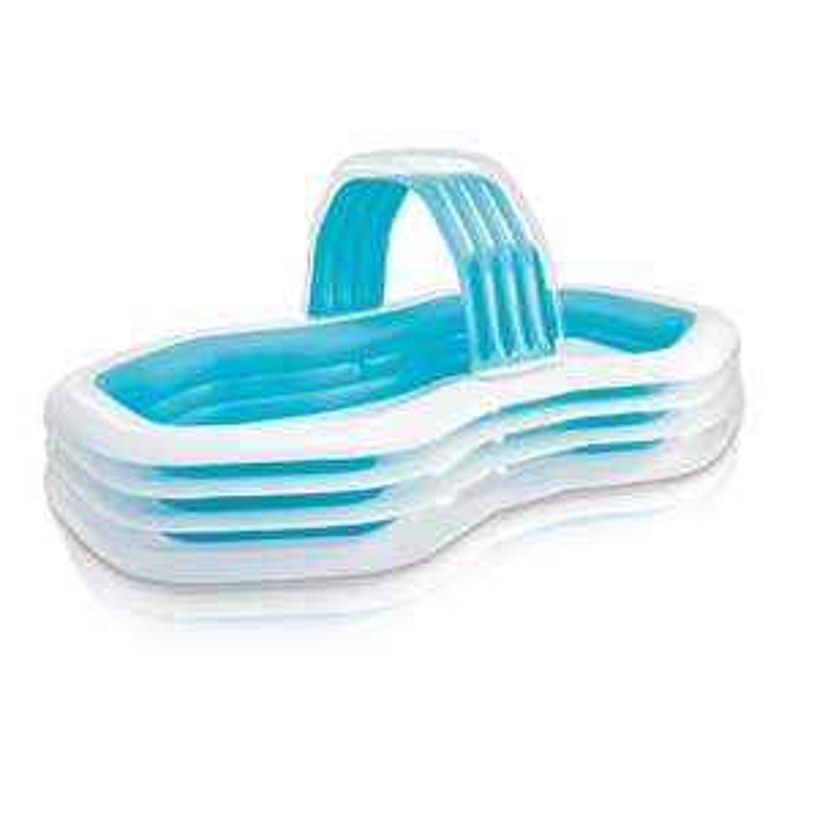 Intex Swim Center Family Cabana (310 x 188 x 130cm) für 32,54€ versandkostenfrei bei [Babymarkt]