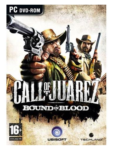 Call of Juarez: Bound in Blood (Uplay) für 2,25€