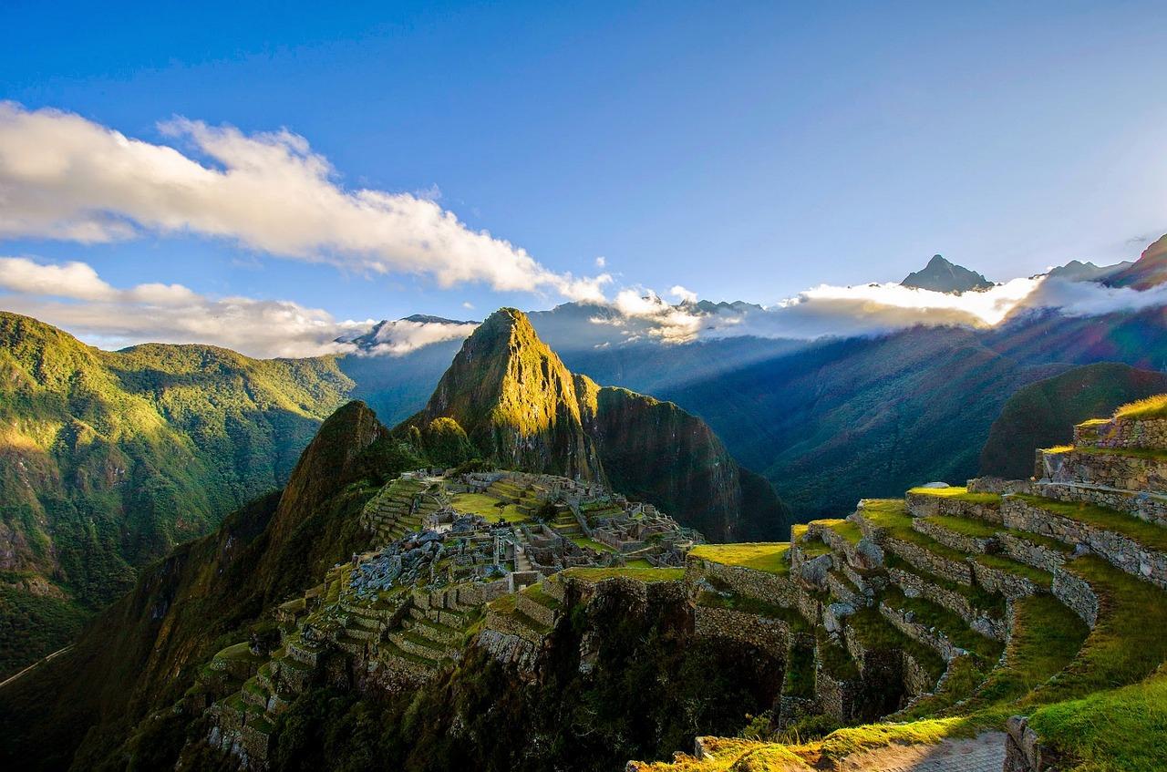 Flüge: Lima [September - November] - Ab Luxemburg Hin- und Zurück nach Peru ab nur 456€ mit British Airways und LATAM
