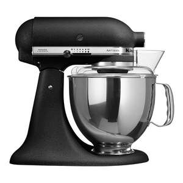 [eBay WOW] KitchenAid ARTISAN Küchenmaschine 5KSM175PS