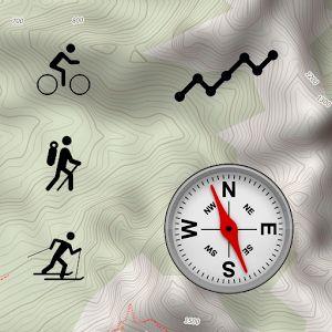 [Android] ActiMap - Outdoor maps & GPS *Tool, für 0 statt 0,99€