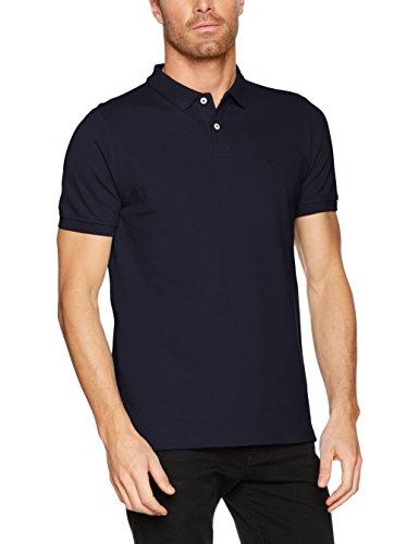 [Amazon] s.Oliver Herren Poloshirt Größe S-L (Blau)