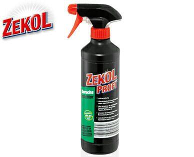 Geruchsvernichter 500 ml auf Bakterienbasis [Aldi Süd 10.07.]
