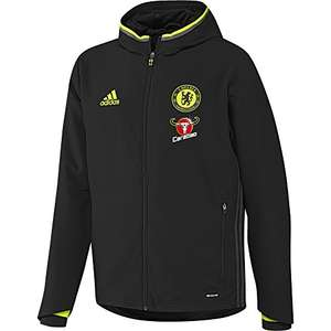 Adidas Chelsea Herren Trainings Jacke für 28€ (Amazon Prime)