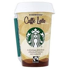 [LOKAL BERLIN HBF] 6.7. - kostenlose Verteilung von Starbucks Caffe Latte