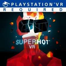 PS+ PSVR Pre-Order Angebote (Superhot VR, Tiny Trax) [PSN]