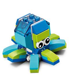 [Lego Stores offline] Gratis Lego-Tintenfisch am 06.07.2017 (Lego Minimodellbau im Juli)