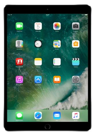 TELEKOM-Verträge mit iPad Pro 10.5 64GB WIFI+CELL