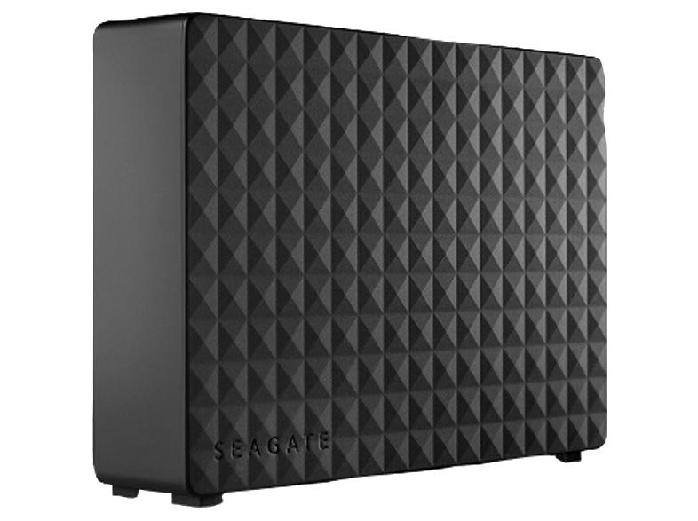 [Mediamarkt] SEAGATE 5 TB STEB5000201 Expansion Desktop Rescue Edition, Externe Festplatte, 3.5 Zoll für 112,-€ Versandkostenfrei