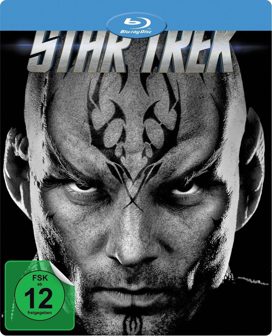 Star Trek XI (Steelbook Edition) (Blu-ray) für 5€ versandkostenfrei (Media Markt)