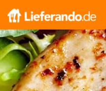 15€ Lieferando Gutschein ohne Mindestbestellwert: 7xqqnefw für App und Web
