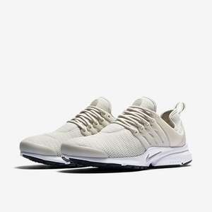 "NIKE Air Presto ""Light Bone"" für NUR 65,62€"