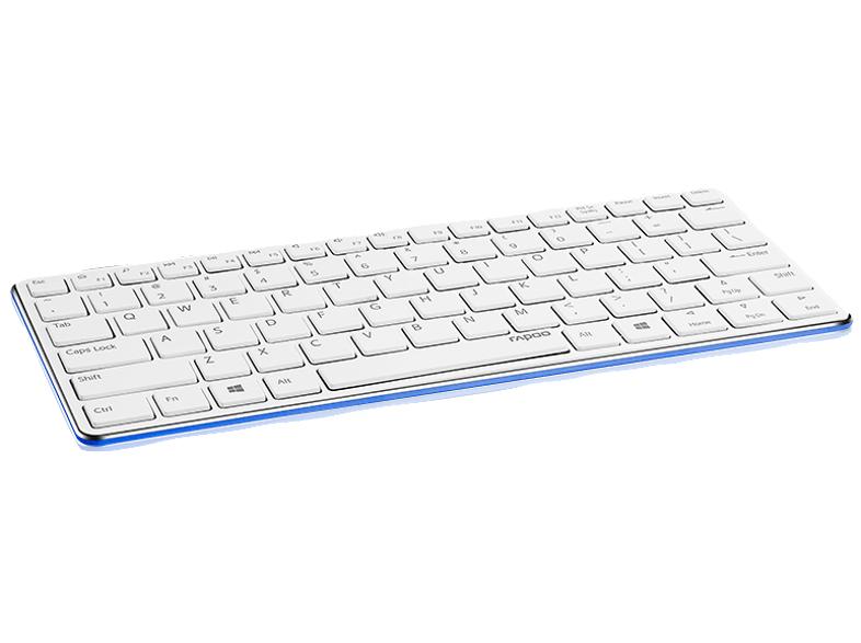 Super Bluetooth-Tastatur für nur 22€