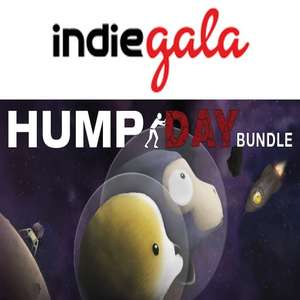 [STEAM] Hump Day Bundle #41 @ IndieGala