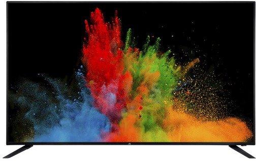 "[Metro] Jay-Tech Genesis UHD 6.5 (UHD, 65"", Smart TV, Triple Tuner inkl. DVB-T2) für 535,50 € vom 13.07. - 27.07."