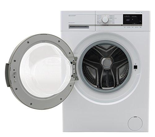 7KG Waschmaschine SHARP ES-GFB7164W3-DE für 268 EUR inkl. Lieferung