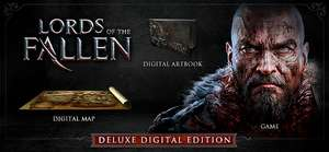 [mmoga] Lords of the Fallen - Digital Deluxe Edition