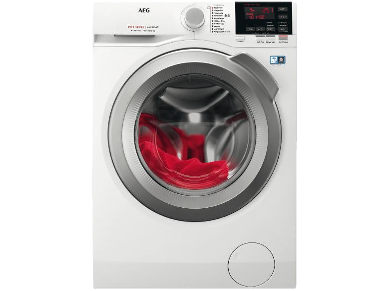 [MM online] AEG L6FB67490 Waschmaschine (9 kg, 1400 U/Min., A+++)