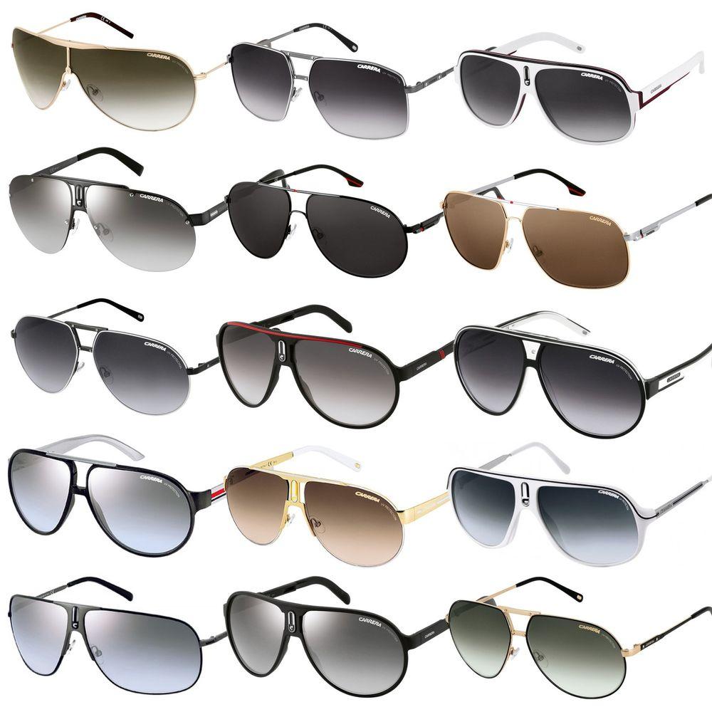 eBay: Carrera Sonnenbrillen für nur 40€ als eBay WoW (-15% Möglich für Plus Abonenten)