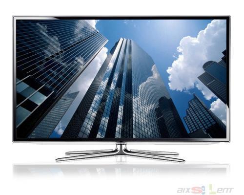 """Samsung 46"""" SLIM LED TV UE46ES6300 + 2 Samsung 3D-Brillen für 749,00€"""