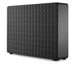 [Amazon] Seagate Expansion Desktop, 5TB, externe Desktop Festplatte