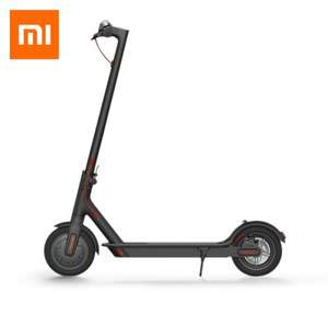[Gearbest] Original Xiaomi M365 Folding Electric Scooter Schwarz