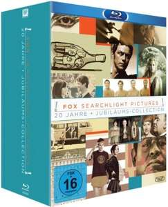 Fox Searchlight Pictures - 20 Jahre Jubiläums-Collection (20 Filme Blu-ray) für 31,94€ inkl.VSK (Alphamovies)
