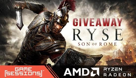 Ryse: Son of Rome Gratis nur für Windows